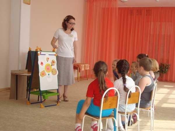 конспект занятия по конструированию из кубиков для детей 3 лет